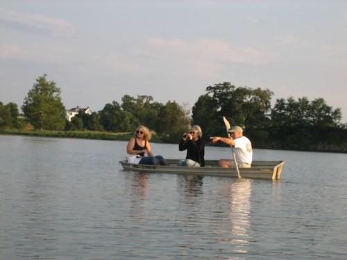 the elders on the Chesapeake