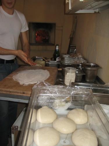 pizza doughs